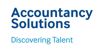 Logo for Accountancy Solutions