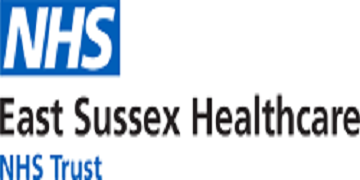 Logo for East Sussex Healthcare NHS Trust