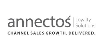 Logo for annectos Rewards & Retail Pvt. Ltd