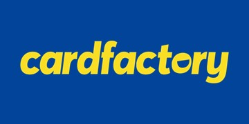 Logo for Card Factory