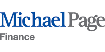 Logo for Michael Page Finance