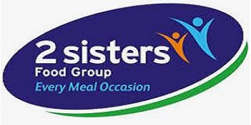 Logo for 2 Sisters Food Group