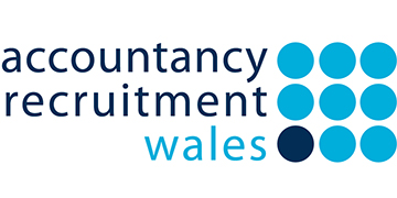 Logo for AR Wales