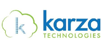 Logo for Karza Technologies Private Limited